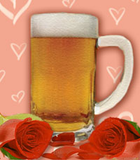 San Diego Craft Beer Valentine's Day Weekend