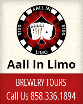 San Diego Brewery Tours!